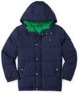 Ralph Lauren Boys 8-20 Elmwood Down Jacket