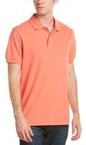 Tailorbyrd Polo Shirt.