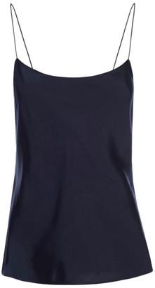 Frame Simple Silk Camisole