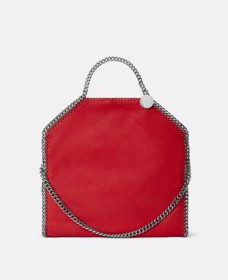 Stella McCartney Falabella Fold-Over Tote, Women's