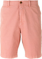 Closed casual chino shorts - men - Cotton - 32