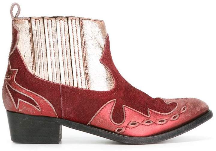 Golden Goose Clara boots