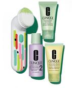 Clinique Clean Skin, Great Skin - Skin Type I/II