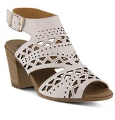 Spring Step Women's Ankle Strap Sandals - Rosemarie