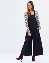 Maison Scotch Seasonal Dungaree