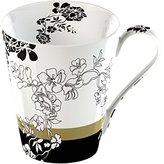V&A Creative Tops Brocade Fine Bone China Mug in Gift Box