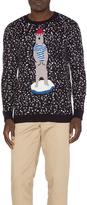 Altru Polar Ice Caps Sweater
