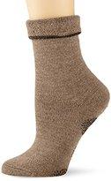 Esprit Women's Cosy Homepads Slipper Socks,Medium (Manufacturer Size:39-42)