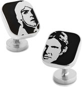 Asstd National Brand Star Wars Luke and Han Solo Cufflinks