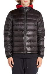 dc953b950 Aimar Hooded Puffer Jacket