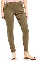 Takara Zip Pocket Pull-On Pants