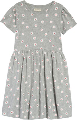 Tucker + Tate Printed Short Sleeve Dress