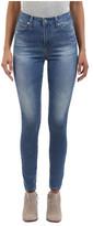 AG Jeans Women's Mila High-Rise Skinny Jean in 13 Years Wide Awake