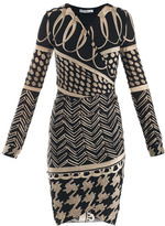 Max Mara Eneide Dress