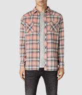 AllSaints Bridger Shirt