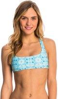 Volcom Swimwear Day Tripper Crop Bikini Top 8144578