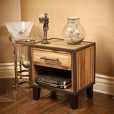 Christopher Knight Home Luna Acacia Wood End Table