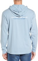 Men's Southern Tide Rising Skipjack Graphic Hoodie