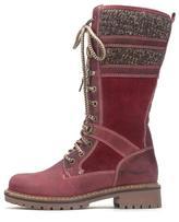 Bos. & Co. Suede Waterproof Boots