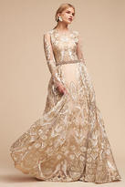 Anthropologie Marvel Wedding Guest Dress