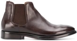 Alberto Fasciani Abel boots
