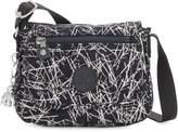 Kipling Sabian Mini Nylon Crossbody Bag