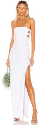 Nookie Flaunt Gown