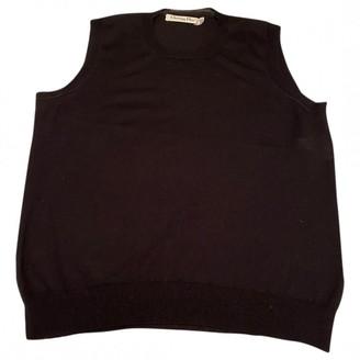 Christian Dior Black Cashmere Knitwear for Women