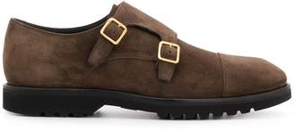 Tom Ford Double Monk-Strap Shoes