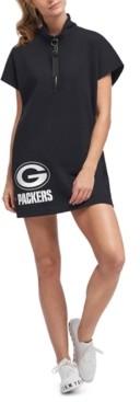DKNY Women's Green Bay Packers Donna Dress