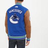 Roots NHL Award Jacket Vancouver