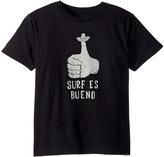 O'Neill Kids - Bueno Short Sleeve Screen T-Shirt Boy's Clothing