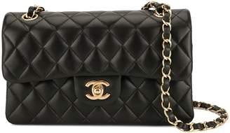 Chanel Pre-Owned double flap CC shoulder bag