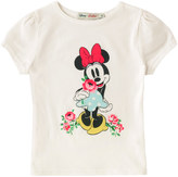 Cath Kidston Minnie Mouse Placement Tshirt