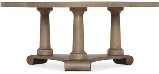 Hooker Furniture Modern Romance Coffee Table with Tray Top