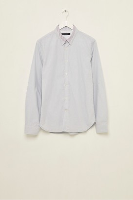 French Connection Business Stripe Shirt