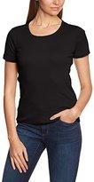 Eddie Bauer Women's 23402983 Plain Crew Neck Short Sleeve T-Shirt