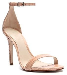 Schutz Women's Cadey-Lee Ankle Strap High Heel Sandals