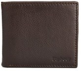 Barbour Standard Wallet Brown