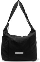 adidas by Stella McCartney Shell Gym Bag - Black