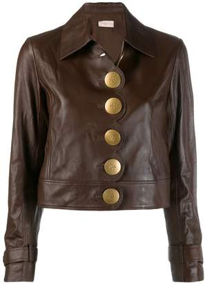 Tory Burch cropped jacket
