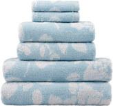 Cath Kidston Mono Rose Jacquard Towel Bale