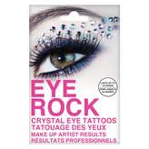 Rock Beauty Eye Rock Crystals Glimmer 1 Pair