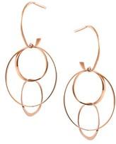 Lana Women's Openwork Drop Earrings