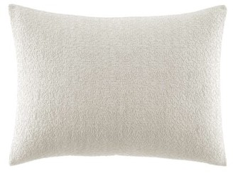 Vera Wang Verge Lace Embroidered Lumbar Pillow