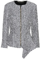 Roland Mouret Delen tweed jacket