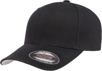Flexfit Flex fit Men's Athletic Baseball Brushed Twill Cap