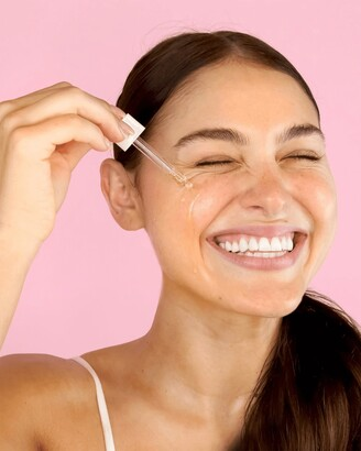 SALT BY HENDRIX Women's Green Face Oils - Mermaid Facial Oil - Size One Size, 30ml at The Iconic