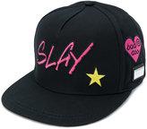 Philipp Plein Slay baseball cap