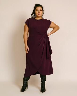 Sachin + Babi Madeline Dress
